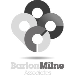 Barton Milne Associates logo