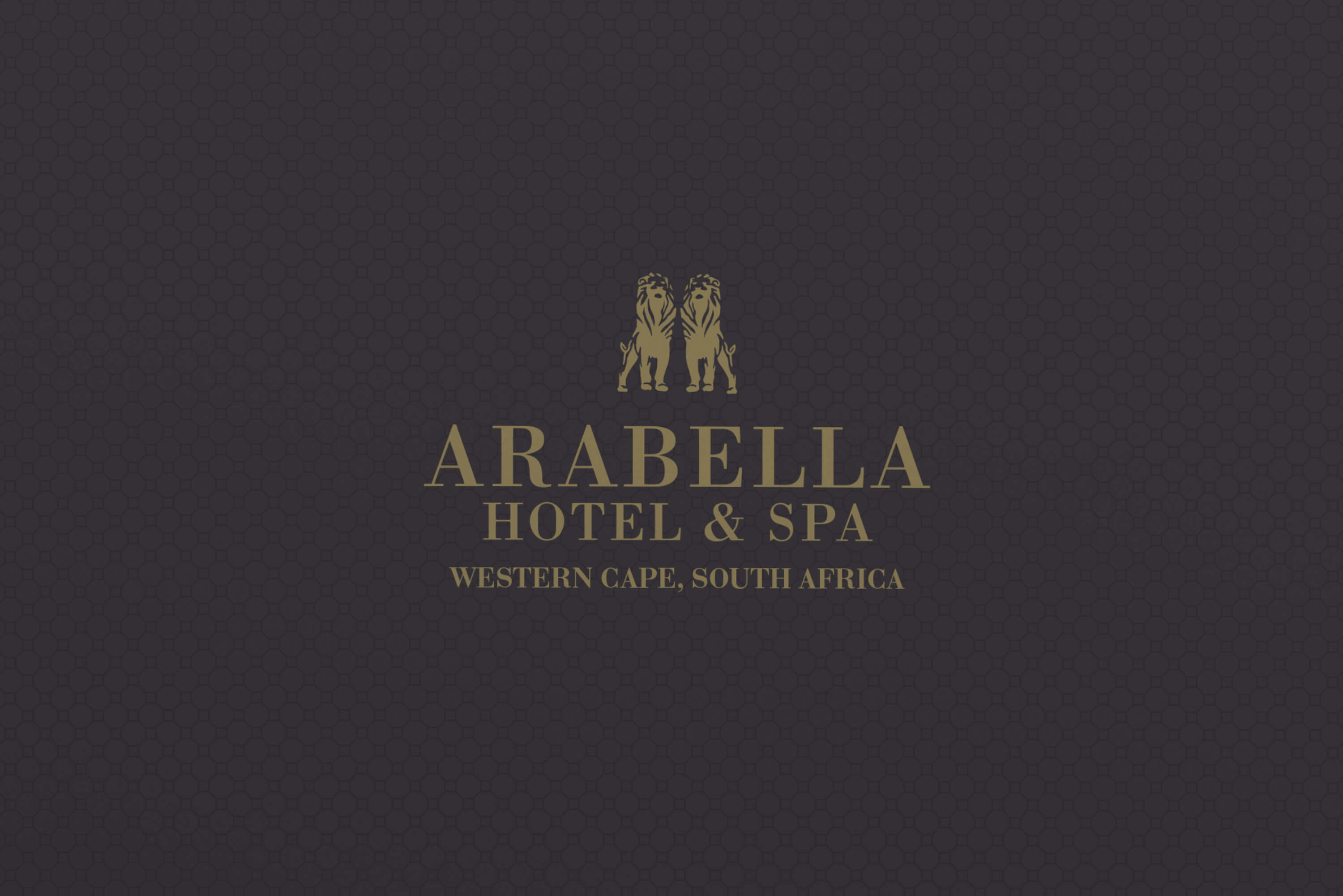 Logo design for the JLL Arabella investment memorandum design